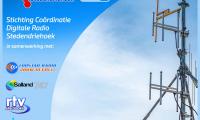 RTV Apeldoorn nu ook te horen op digitale radio